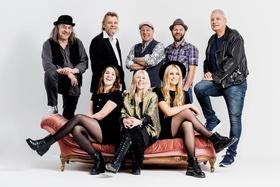 Bild: THE CHAIN - the very best of Fleetwood Mac