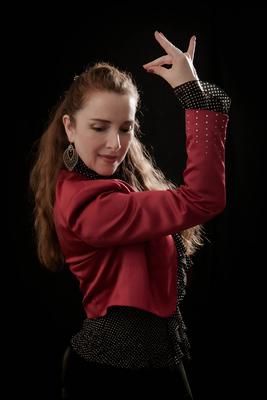 Bild: Silke Beck y compañeros - Flamenco Pasión - Eine Spanische Sommernacht