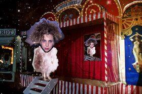 Bild: ALLES // Theater mit Objekten für Kinder