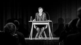 Robert Stadlober: Hyperion - Eine Performance