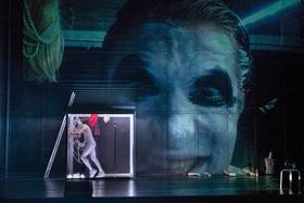 Bild: Das Ende von Eddy // Cyborg 2020 - Zwei Soloabende kombiniert als Doppelabend auf der Großen Bühne