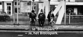 Bild: Bibliopark