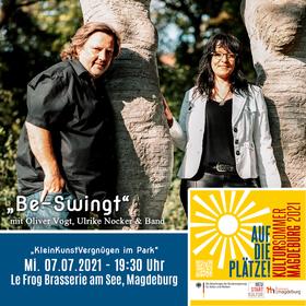 Bild: Be-Swingt - Jazzkonzert