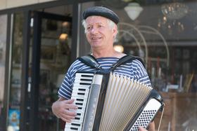 Bild: Singen mit Martin Gehrmann - Volkslieder,Schlager undChansonszum Zuhörenund Mitsingen