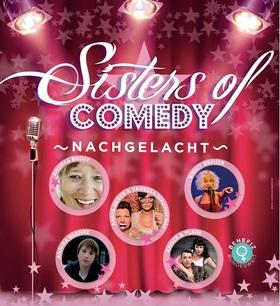 Bild: Sisters of Comedy - Nachgelacht