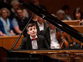 Bild: Chopin- Liszt- Beethoven
