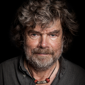 Reinhold Messner - Nanga Parbat – Mein Schicksalsberg
