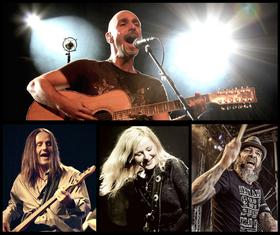 Bild: HARTMANN (Open Air) - 15th Anniversary Acoustic Tour 21