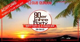 Bild: Rhythm Is A Dancer - Open Air 2021 - Die 90er JahreParty