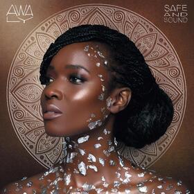 Bild: Awa Ly - Safe And Sound - Tour 2021