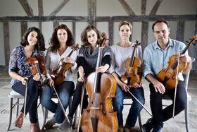 Bild: Spunicunifait - The Mozart-Quintets-Project