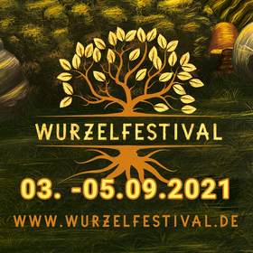 Bild: Zurück zu den Wurzeln Festival - Sommerabschlusscamp - 6 Freunde im Märchenwald