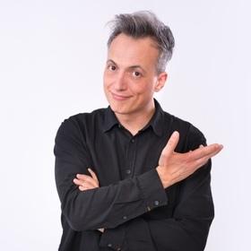 Bild: OPEN AIR: Olaf Bossi – Endlich Minimalist - Die Ausmist-Comedy-Show