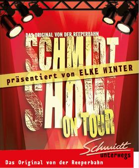 Bild: Schmidt Show on Tour - Das Original von der Reeperbahn