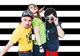 Bild: Shirley Holmes - Indie Punk-Rock