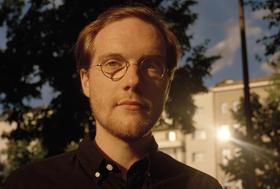 Bild: Jakob Nolte - Kurzes Buch über Tobias