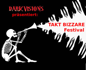 Bild: Takt Bizarre - Boytronic // Undertheskin // Detachments // Mängelexemplar