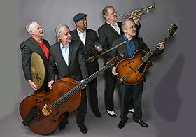 Bild: The Hot Stuff Jazzband