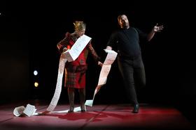 Bild: Don Giovanni - Oper in zwei Akten von Wolfgang Amadeus Mozart