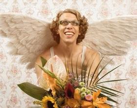 Blonder Engel - Ein bunter Strauß aus Liedern