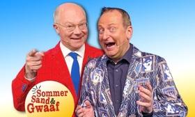 Bild: Heissmann & Rassau - Sommer, Sand und Gwaaf