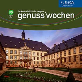 genuss?wochen Fulda - Kostbar/ Casa-R-ella by Volker Elm