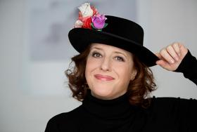 Bild: Luise Kinseher - Mamma Mia Bavaria