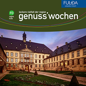 Bild: genuss´wochen Fulda - bankett sinnreich im Morgensternhaus