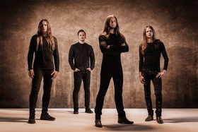 Obscura - Support: Persefone & Disillusion