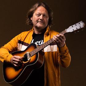 "Bild: Georg ""Ozzy"" Göbel-Jakobi :  Acoustic Power Moves!"