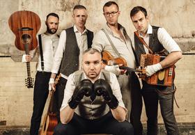 Bild: F60 Celtic Music Festival -