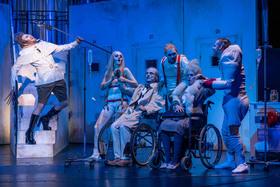 Bild: Struwwelpeter - Das Musical - Theater Paderborn