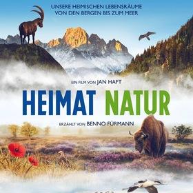 Bild: NaturfilmNacht - Freiluftkino - Film: Heimat Natur