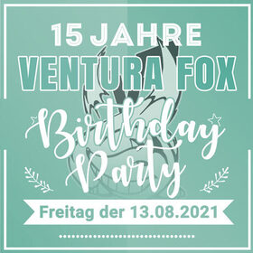 Bild: Ventura Fox - Ventura Vox - 15 Jahre, Spontan, unkompliziert und Publikumsliebling