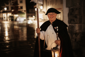 Bild: Historische Stadtführung - Auf historischen Wegen durch Attendorn