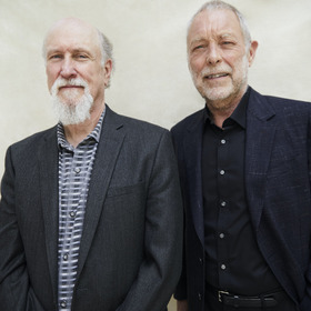 Bild: John Scofield / Dave Holland Duo - Jazzfestival Esslingen 2021
