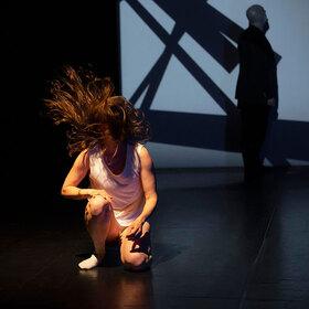 Bild: Immobilità - Tanzperformance