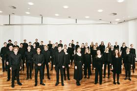 Bundesjugendchor - zwei:takt Konzert