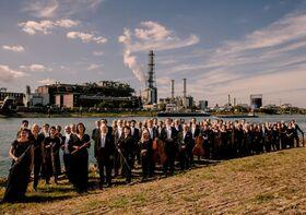 Deutsche Staatsphilharmonie Rheinland-Pfalz - Ein musikalischer Jubel zum Saisonfinale
