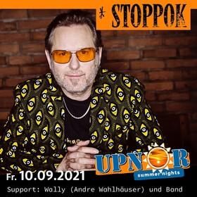 Bild: STOPPOK & BAND - UPNOR summer nights