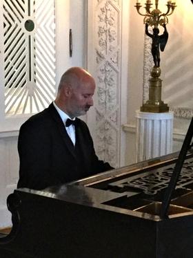 Walzerträume - Werke von Chopin, Strauß, Ravel und Münch