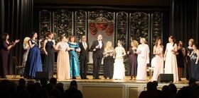 Herbstkonzert - Melodien aus Oper, Operette und Musical