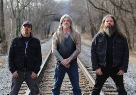 THE OBSESSED (USA) The godfathers of doom rock - Heavy Doom Rock