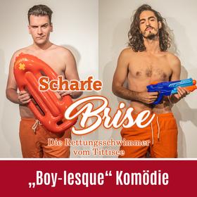 Bild: Scharfe Brise - Theater in der Grünen Zitadelle