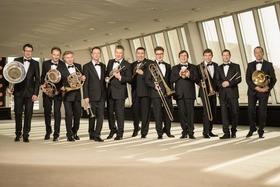 Bild: German Brass - Der Sound des Erfolgs