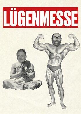 Bild: Erstes Allgemeines Babenhäuser Pfarrer(!)-Kabarett - OpenAir - Lügenmesse