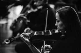 2. Sinfoniekonzert - All'italiana