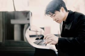 Klavierkonzert - Konzert mit Kit Armstrong