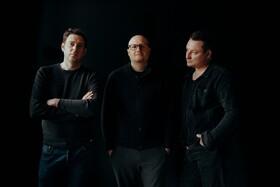 "Taranczewski – Album Release ""When I was"" - Jazzkonzert mit Olaf Taranczewski, Benedikt Stehle und Jean-Philippe Wadle"