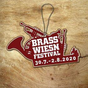 Bild: Brass Wiesn 2022 - Umtausch - Standard Camping